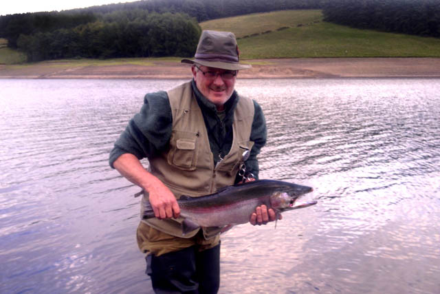 errwood fly fishing club troutflies uk