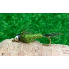 Olive Stone Fly