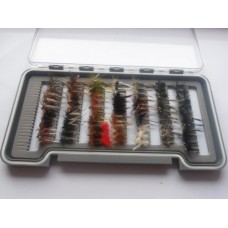 84 Traditional Dry Flies