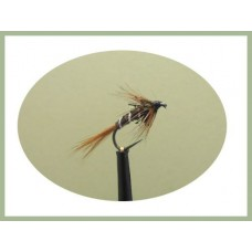 Barbless Black Cruncher