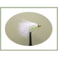 Barbless Goldhead Cats Whisker