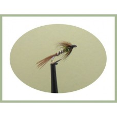 Barbless Olive Cruncher