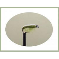 Barbless Olive Czech