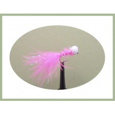 Barbless Pink Booby