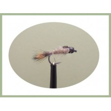Barbless Tungsten Bead Hares Ear