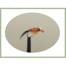 Barbless Black Wing Case  Jig