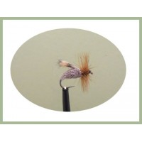 Barbless Deer Hair Sedge