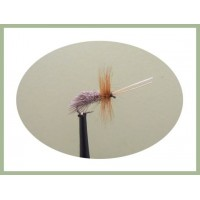 Barbless G & H  Sedge