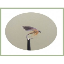 Barbless Greenwell Glory Winged Wet