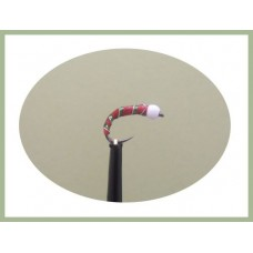 Barbless Ice Cream Cone Red Buzzer
