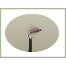 Barbless Snipe and Purple
