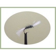 Barbless Black Shipman Buzzer
