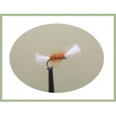 Barbless Brown Shipman Buzzer