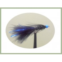 Hothead Flash Damsel - Black/Blue