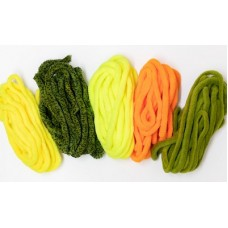 Mop Chenille 4 or 6mm