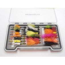 BOX OF THE MONTH - JANUARY 40 Flies