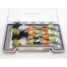 24 Mini Lures, Boxed Set