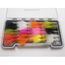 24 Dog Nobbler and Woolly Bugger Boxed Set