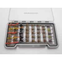40 Daddy and Hopper Flies Boxed Set