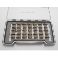 35 Coloured Hoppers  - Boxed Set