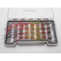 32 Apps Bloodworm & Spandex Spiders Boxed Set