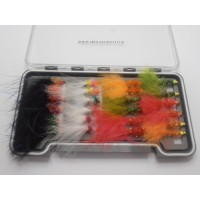 24 Hothead Lures  - Boxed Set