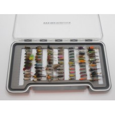 84 Specific Flies Boxed Set