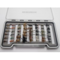 48 Flies Boxed - Summer Collection
