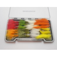 24 Tungsten Lures  - Boxed Set