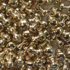 Gold Dumbell Eyes - Turrall