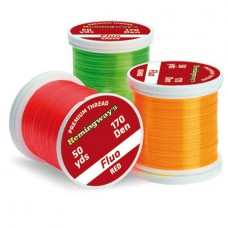 Hemingways Fl  Thread 170 denier 50 Yards