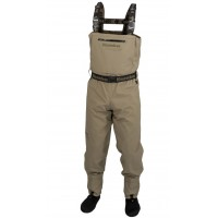 Snowbee Ranger Breathable Waders (Stocking Foot)