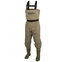 Snowbee Ranger Breathable Waders (boot foot)