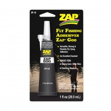 Zap-A-Gap Fly Fishing Adhesive GOO