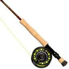 Snowbee Classic Series Fly Rod