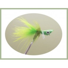 Chartreuse Popper