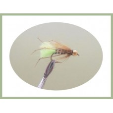 Gold Bead Lime Tail Hopper