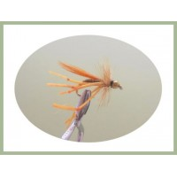 Goldhead Orange Flexi Daddy