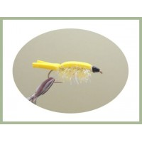 Yellow Fritz Float Fry