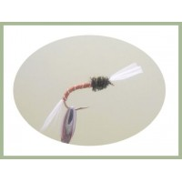Brown Standard Thoraxed Buzzer