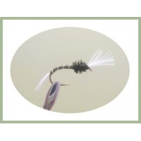 Olive Standard Thoraxed Buzzer