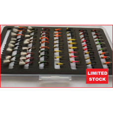 63 Weighted Buzzers (Slimline Slot foam box included)