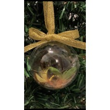 Limited Edition Troutflies Christmas Bauble