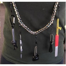 LANYARD - Comes fully loaded with tools! AMAZING VALUE