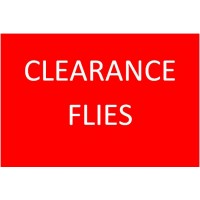 Clearance Flies