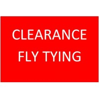 Clearance - Fly Tying
