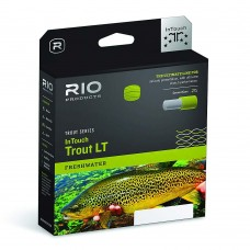 RIO InTouch LT Floating Fly Line