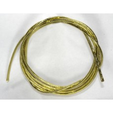 Semperfli Mylar Cord (1.6mm) 4 colours available