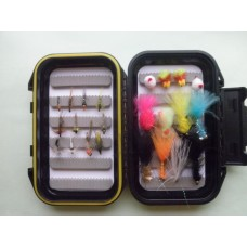 One Off Special - 24 Mixed Flies