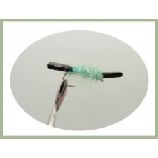 Sugar Lump Buzzer - Black and Green